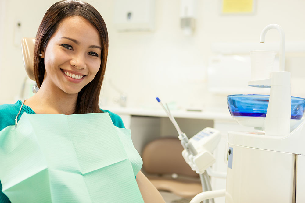 oral surgery in union city